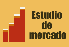 Estudio de mercado Web